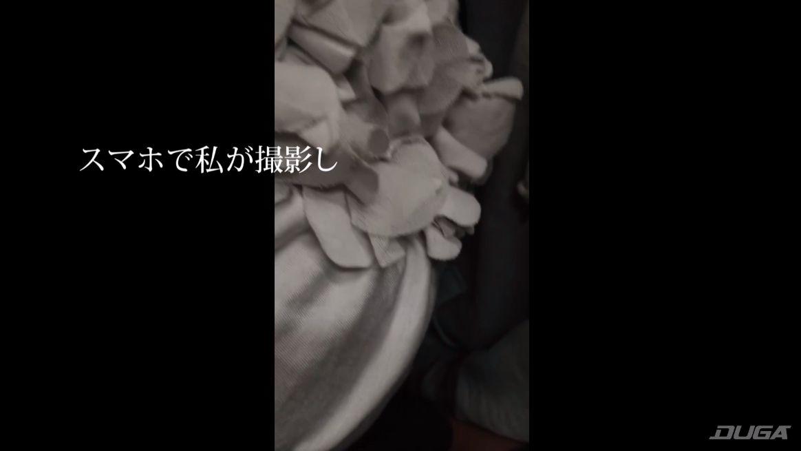 痴漢記録日記 vol.5 冒頭シーン 2