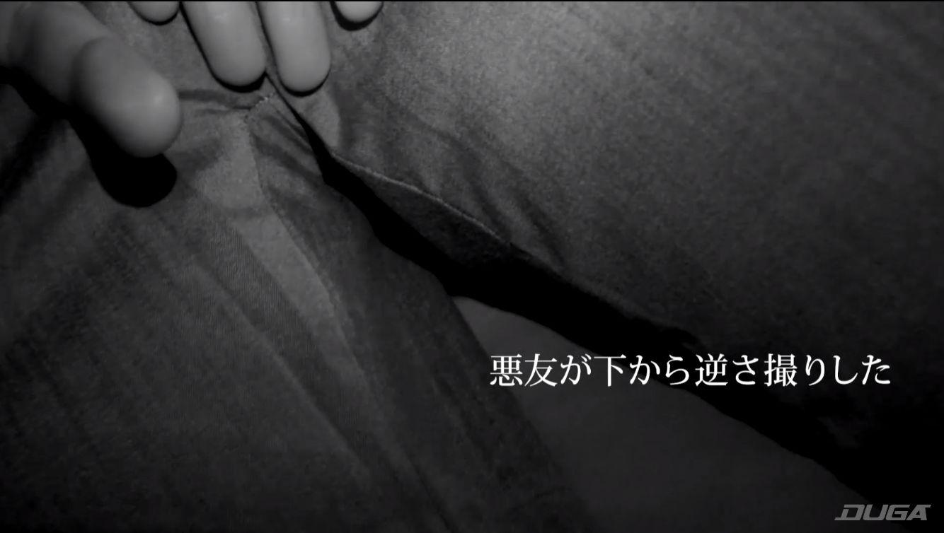 痴漢記録日記 vol.5 冒頭シーン 4